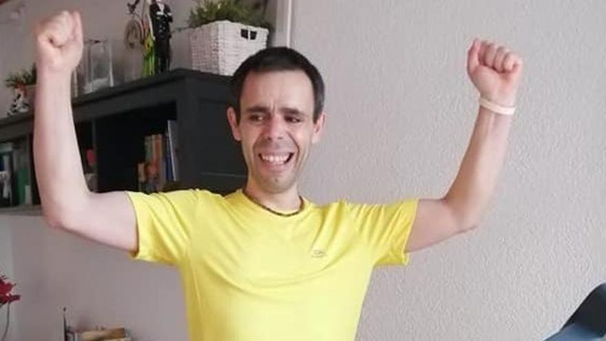 Joan Alsina prepara un repte solidari a favor de Càritas i la residència de Cadaqués