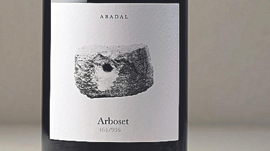 EL VI   Abadal Arboset 2017
