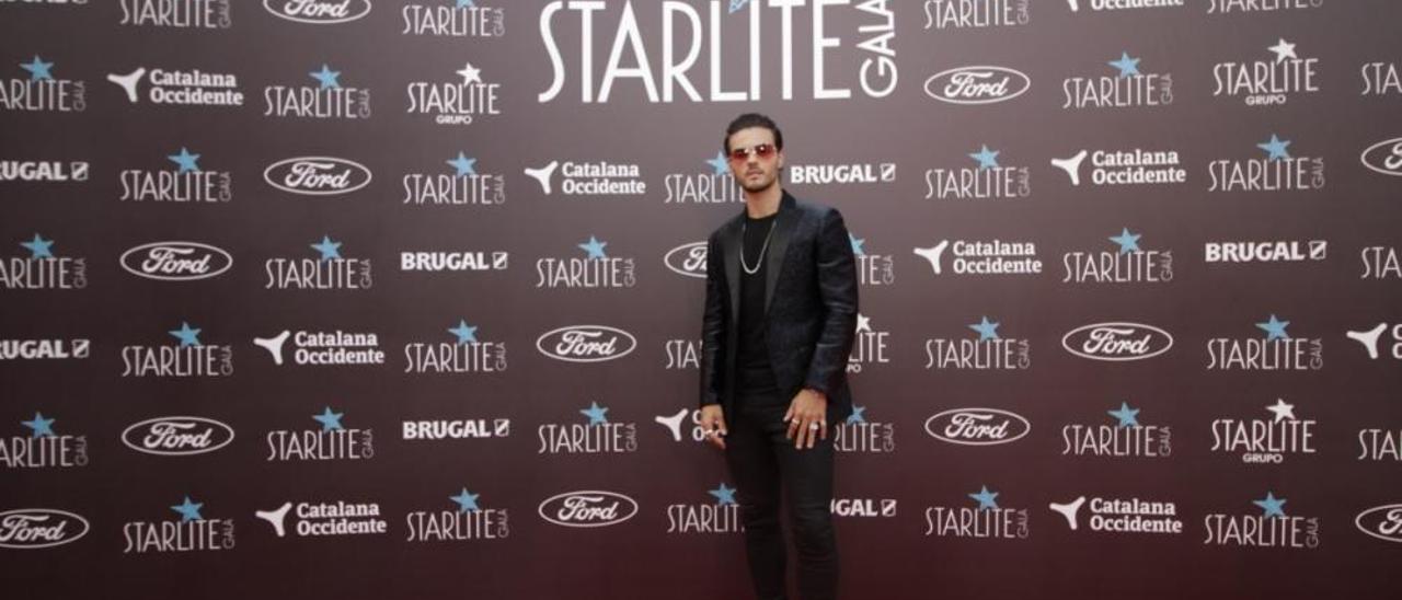 Gala benéfica de Starlite