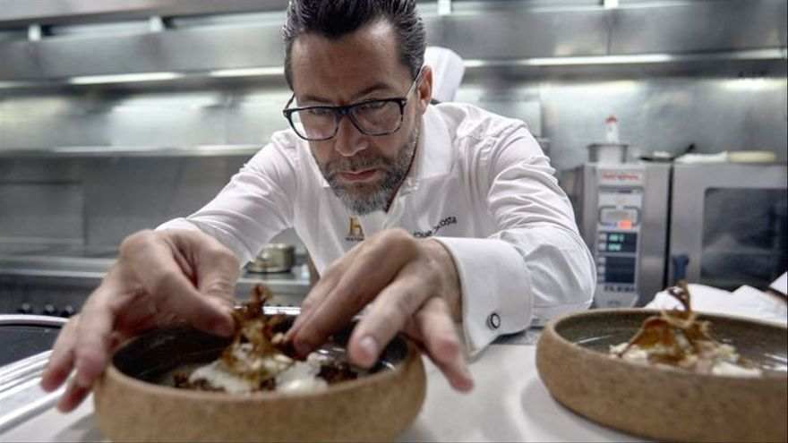 Esta es la lista (del 51º al 100º) de los mejores restaurantes del mundo de 2021