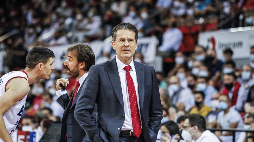 Pedro Martínez: «En defensa cal millorar però hem estat a prop del nostre límit»