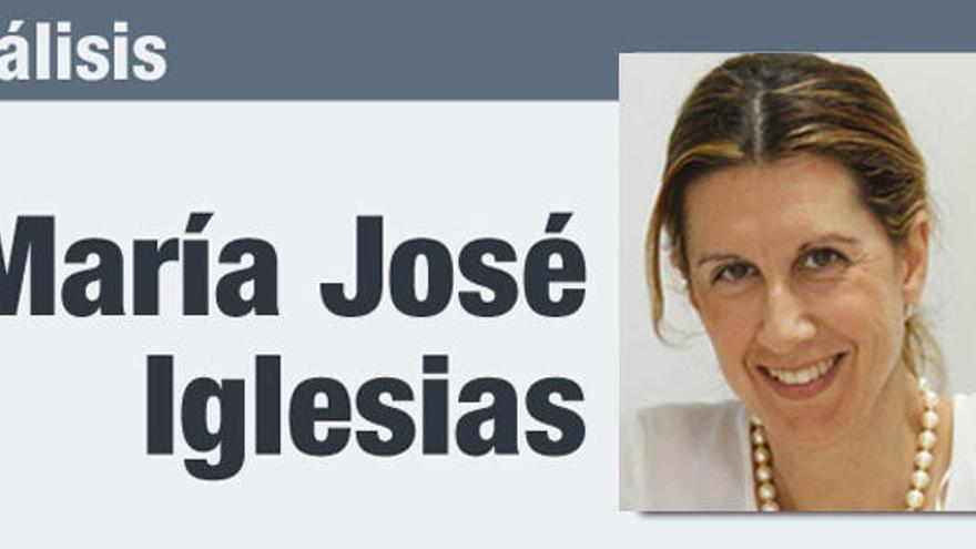 """""""May vive en Numancia"""", por M.J. Iglesias"""