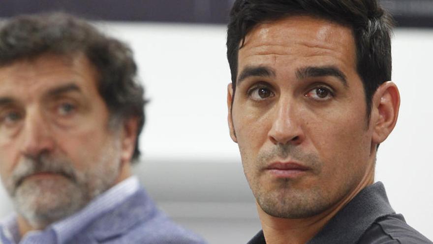"""Vicente: """"¿Lim? Por el bien del club, que venda"""""""