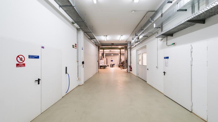 El Gobierno central aprueba 11 millones de euros para el Laboratorio Subterráneo de Canfranc hasta 2031