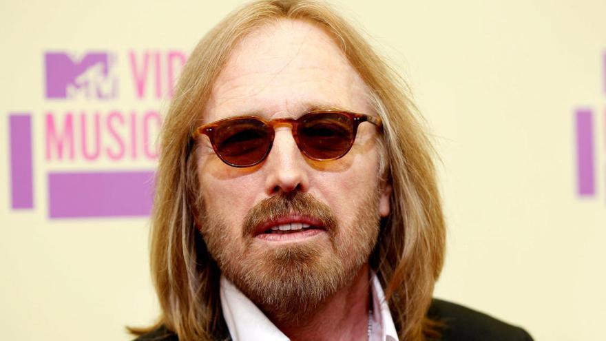 Tom Petty: Adiós a la esencia del rock estadounidense