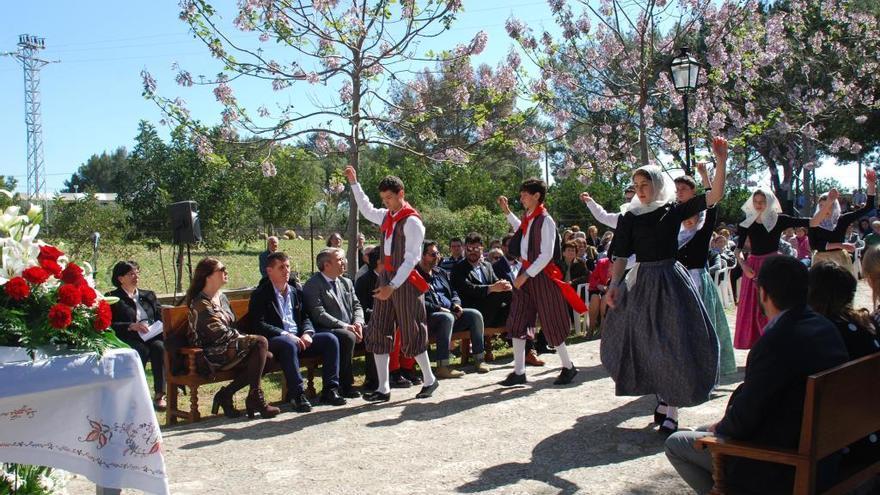 El Cocó de Lloseta congrega a miles de visitantes de la comarca