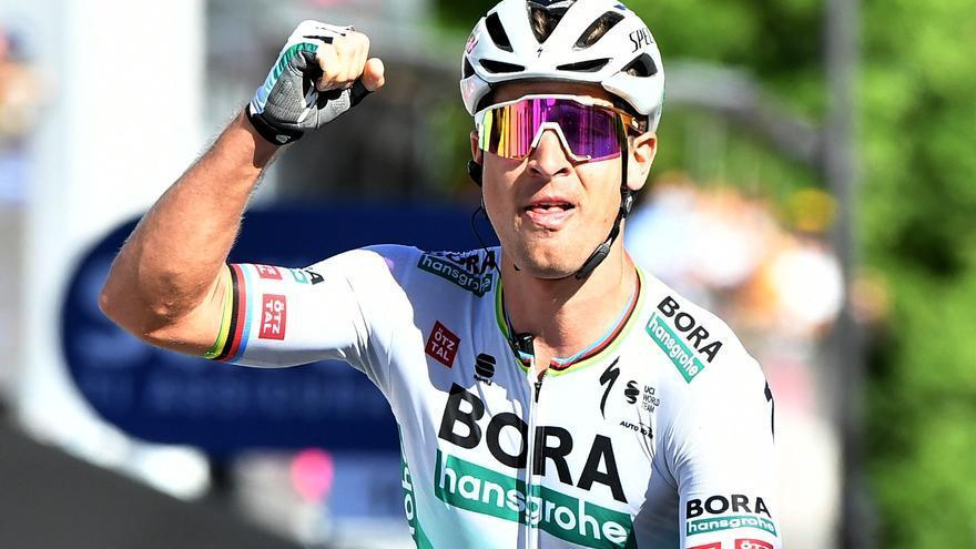 Giro de Italia | L'Aquila y Foligno