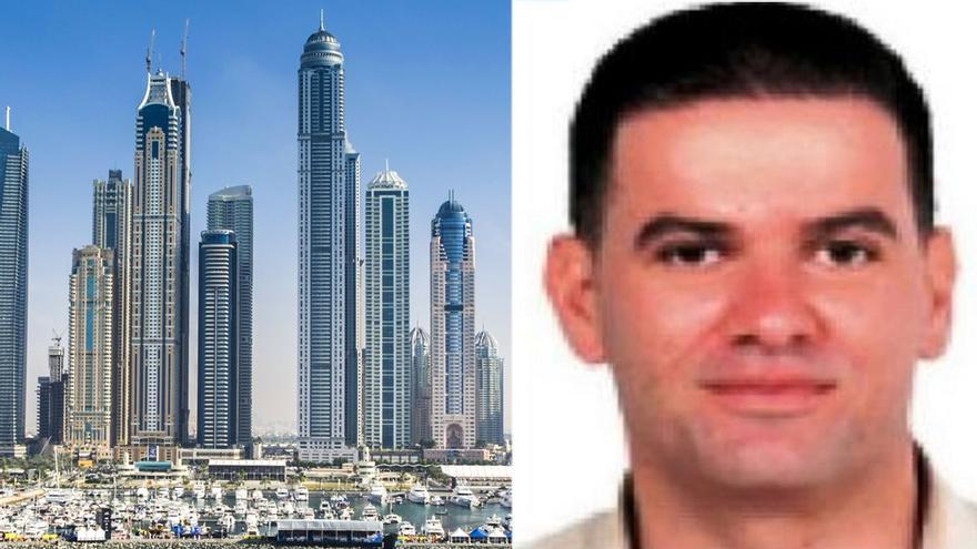 Detenido en Dubai el líder de la Camorra Raffaele Imperiale, uno de los mayores narcotraficantes del mundo