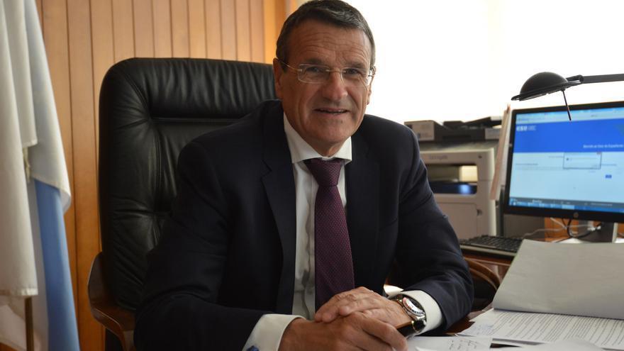 Juan Carlos Aladro opta a la dirección de la Fiscalía Superior de Galicia
