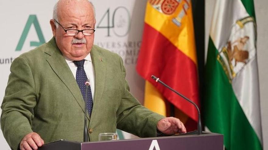 Andalucía vacunará a visitantes de larga duración si les toca en vacaciones