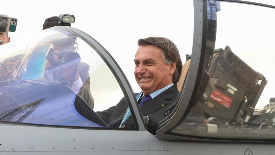 Bolsonaro prepara varios decretos para facilitar el acceso a las armas
