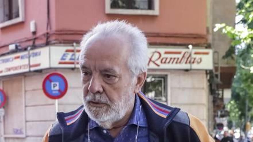 Cursach será juzgado por un jurado popular por organizar orgías para policías locales