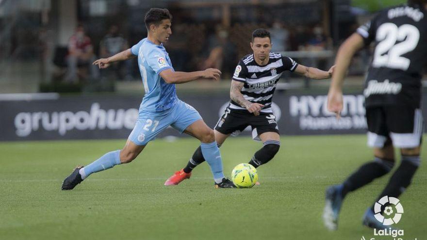 """L'Almeria serà el rival del Girona al """"play-off"""" (1-1)"""