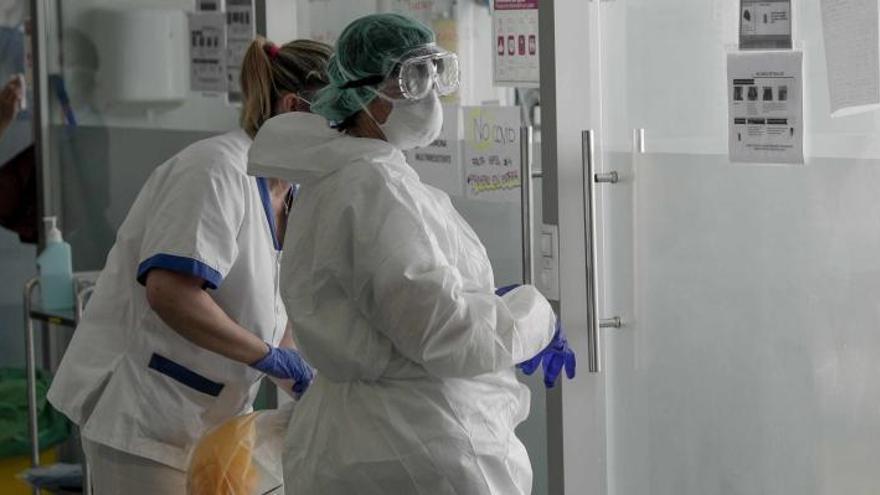 Nur fünf Neuinfektionen in 24 Stunden: die aktuelle Insel-Statistik