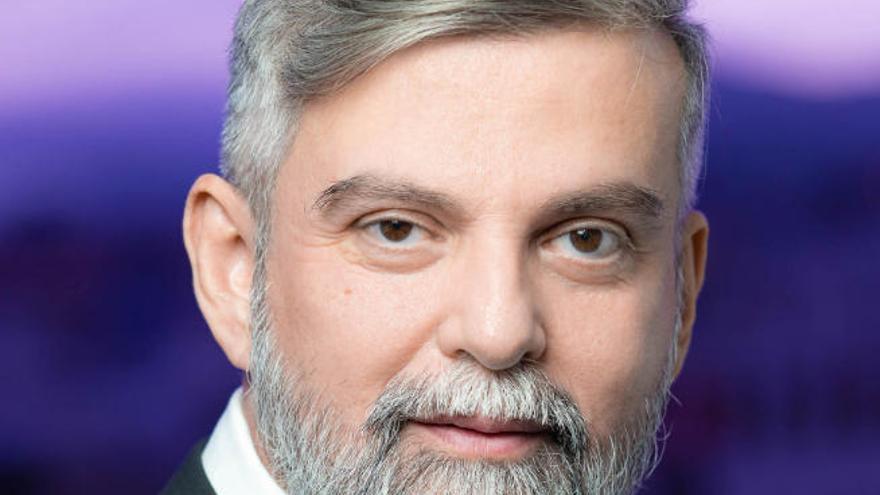 """El profesor Castro Brunetto reivindica la moda como """"el octavo arte"""""""