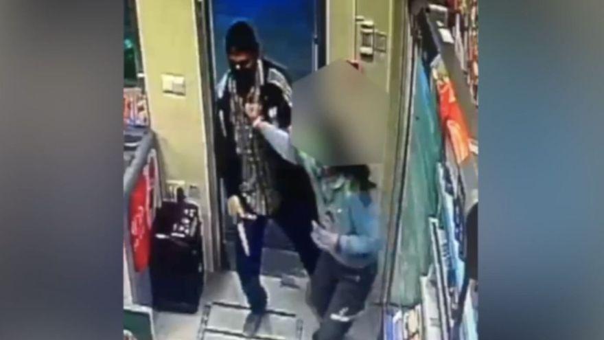 Atraco a mano armada en una gasolinera de la Vall d'Uixó