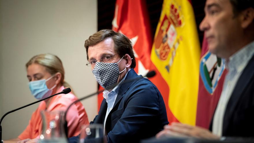 Las principales medidas de la nueva ordenanza de movilidad de Madrid