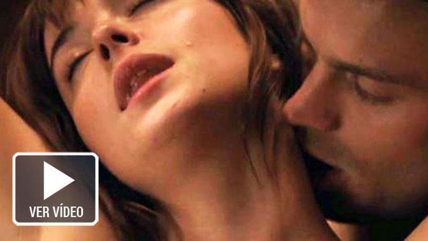 Los secretos de las escenas de sexo en el cine