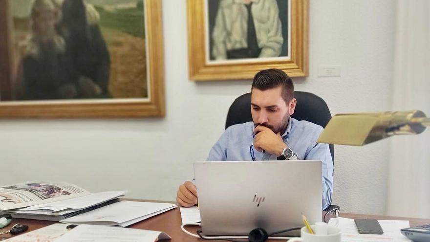 Ciudadanos pedirá en el Pleno de la Diputación un mensaje de apoyo institucional al pueblo cubano