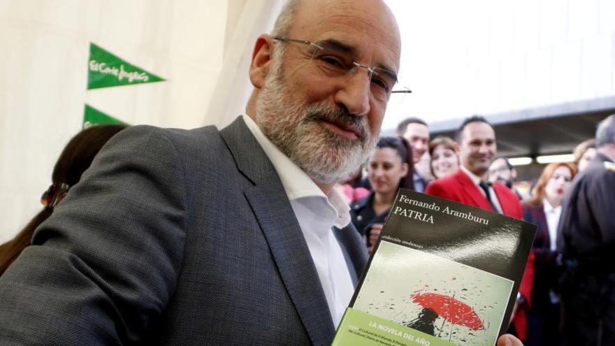 La nova novel·la de Fernando Aramburu, 'Los vencejos', arribarà el setembre a les llibreries