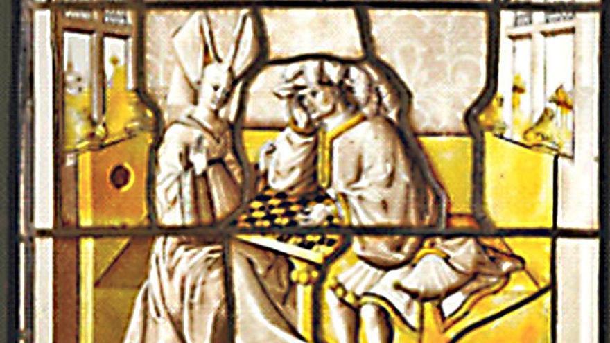 Un estudioso de Cullera constata el origen valenciano del ajedrez