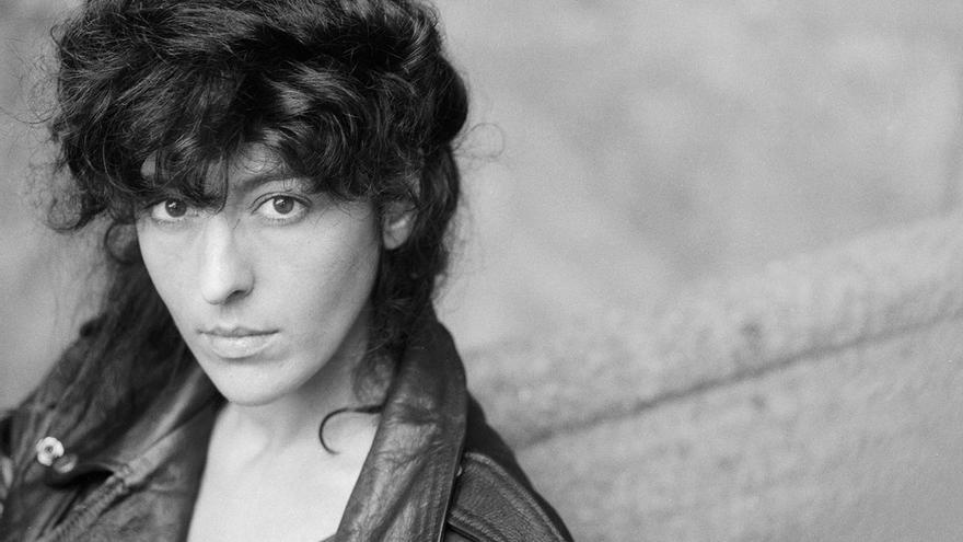 Xela Arias, a poeta dos afectos