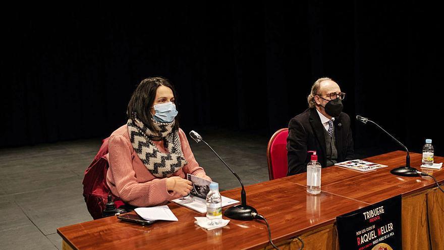 Teatro Principal de Zamora: Las artes abandonan la noche