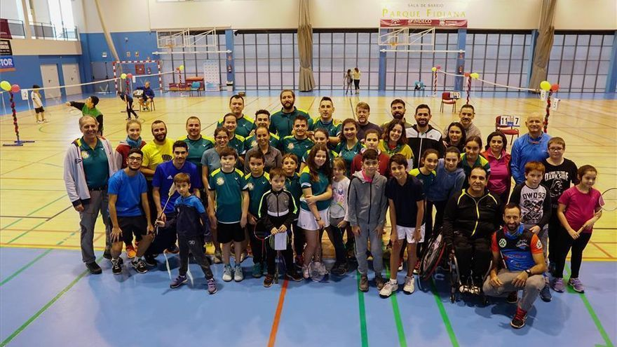 Fidiana recibe el torneo Ciudad de Córdoba