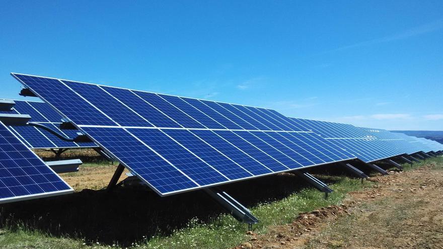 Compromís per Santa Pola pide la adhesión al plan de plantas solares