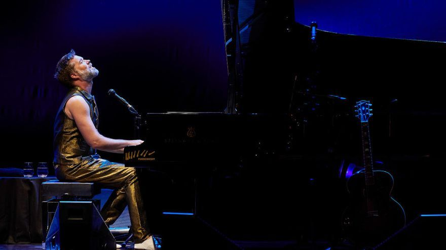 Rufus Wainwright torna amb nou àlbum al Festival Castell de Peralada