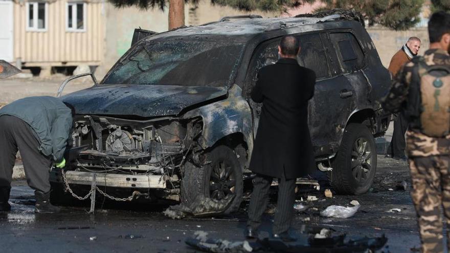 Un conocido activista afgano es asesinado en Kabul