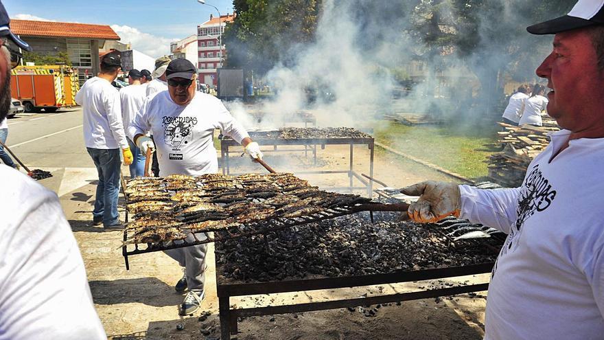 """El festival Revenidas hace un guiño a la gastronomía gallega con la puesta en valor de productos """"Km. O"""""""