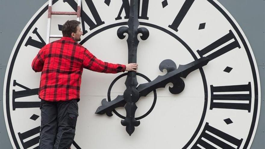 Canvi d'hora octubre 2021: Quin dia es torna a l'horari d'hivern?
