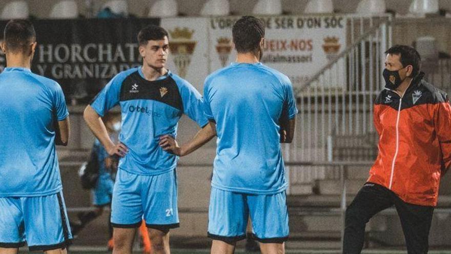 El toque de queda, otro gran obstáculo para el fútbol de Castellón