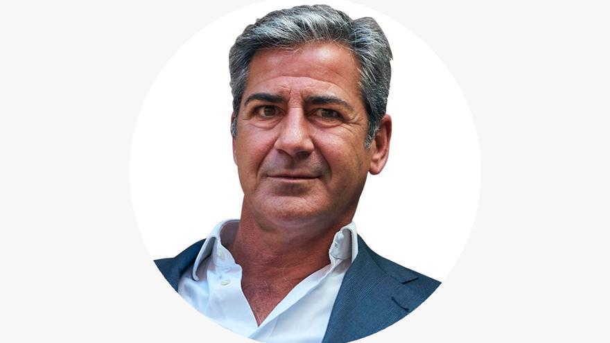 Fausto Oviedo