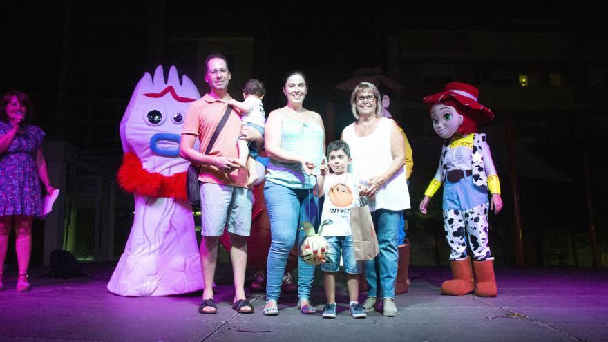 El concurso de Farolets brilla con luz propia