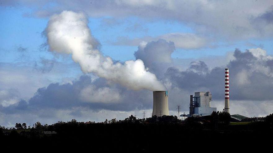 Naturgy analiza la apertura en Meirama de la planta de hidrógeno de Galicia