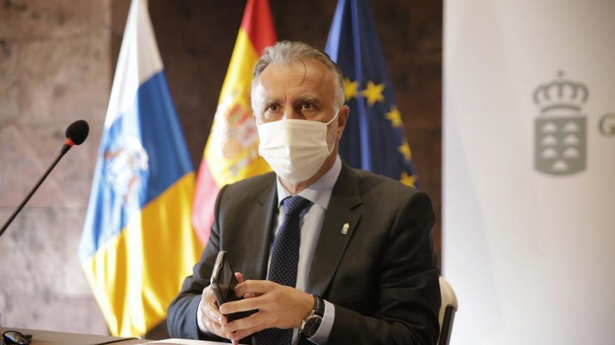 Plan Reactiva Canarias