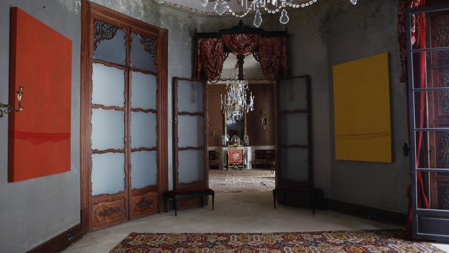 MZ-Tipp: Ausstellungs-Trio in Galerie, Stadtpalast und Kirche auf Mallorca