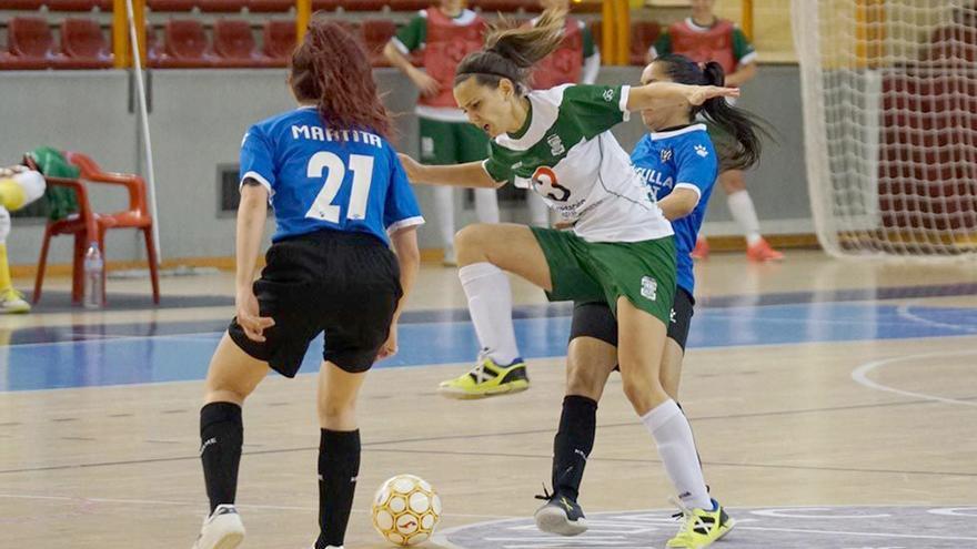 El Deportivo Córdoba, listo para el siguiente paso