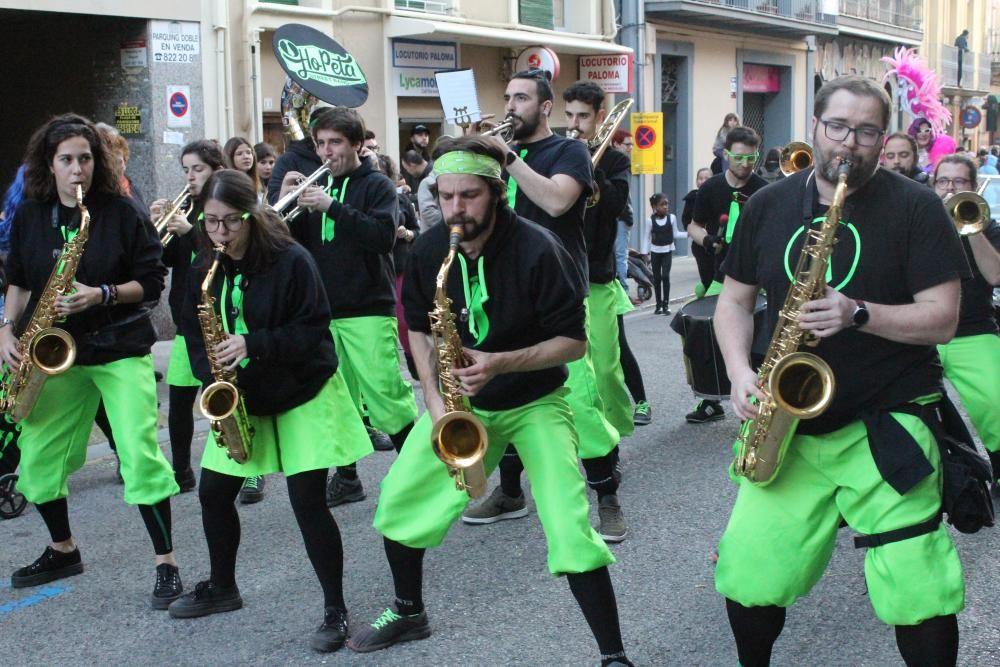 El carnaval de Berga