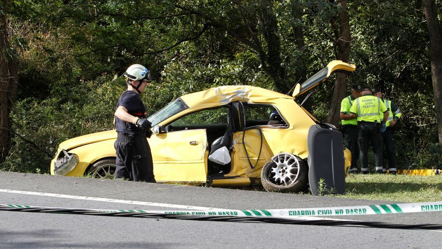 ¿Cuánto cuestan los accidentes de coches sin seguro o conductores que se fugan?