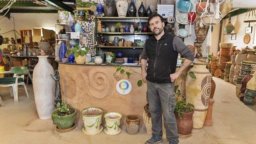 Pascual Cózar Cerámica Viva, calidad artesanal de Andalucía
