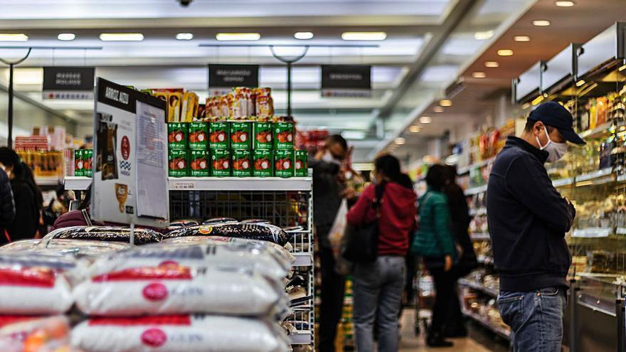 Balears tiene los supermercados más caros de España