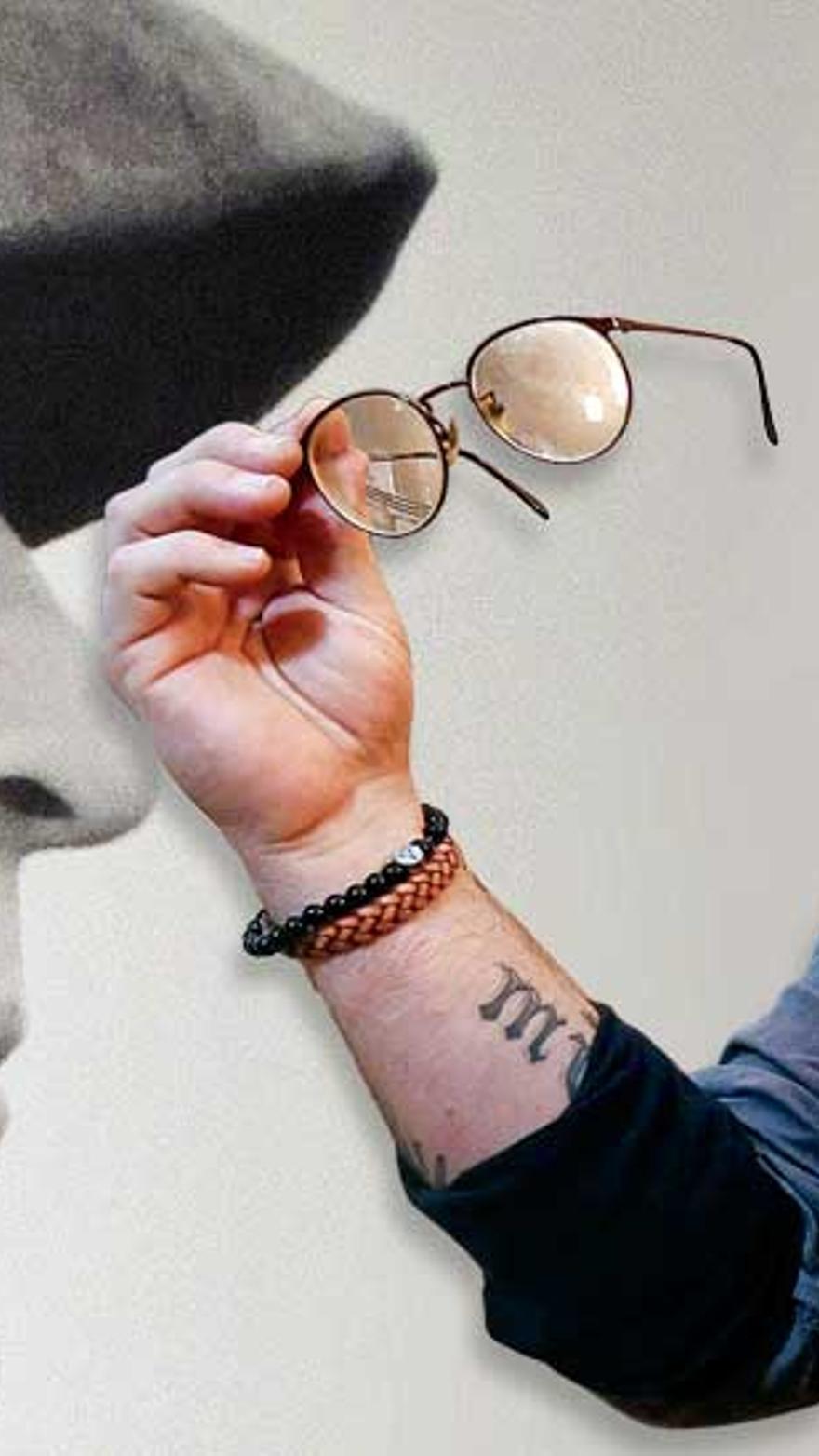 La memoria gallega de John Lennon