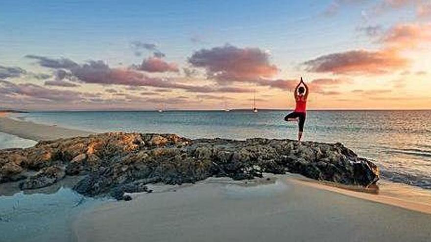 Festival Zen en Formentera  con Xuan-Lan y Cesc Escolà