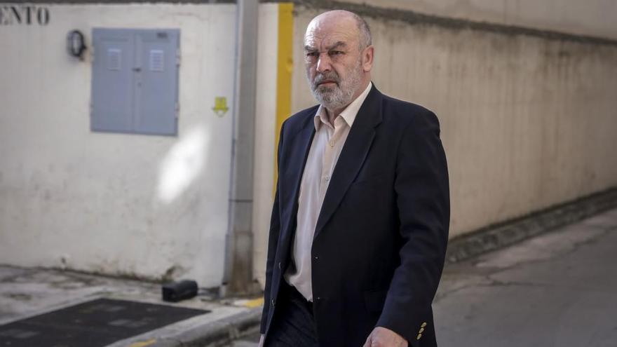 Abren una investigación al juez Florit por prevaricación judicial