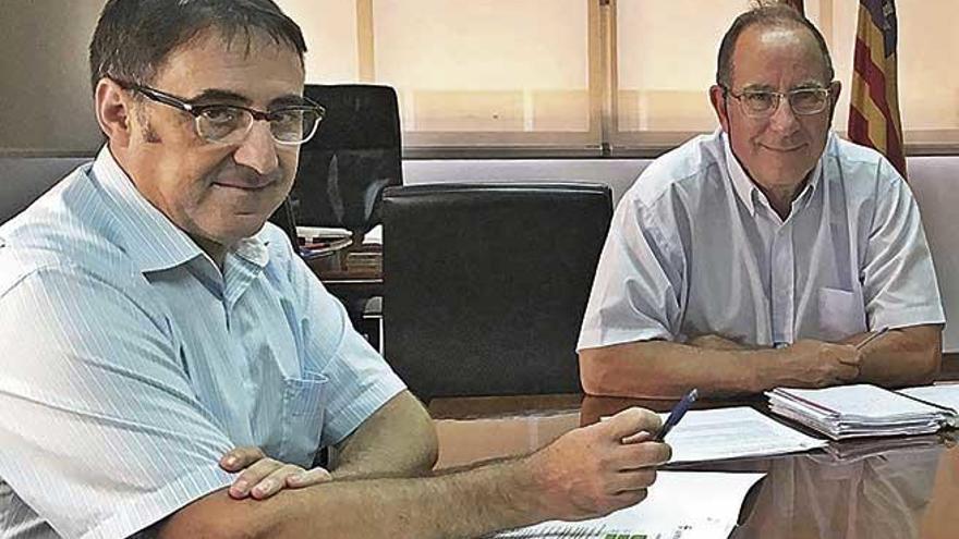 El IB-Salut aumenta el sueldo anual de sus directores un 10,4% y roza el millón de euros