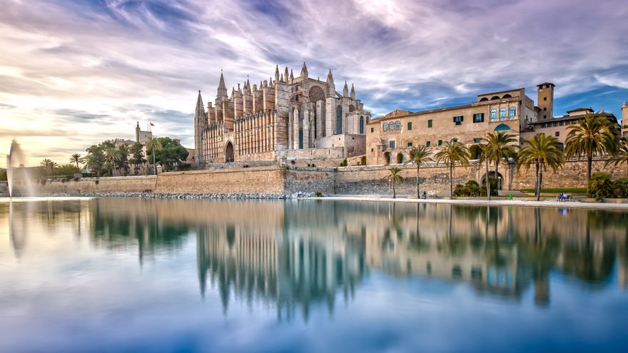 TEST | ¿Cuánto sabes sobre la Catedral de Mallorca?