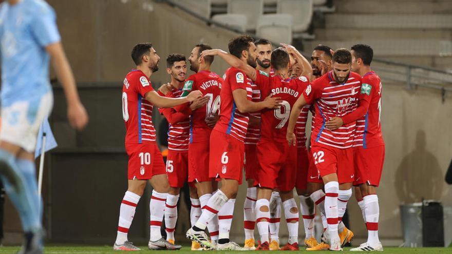 El Granada firma en Suecia otro hito histórico y se clasifica para la Liga Europa